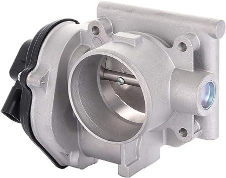 Throttle Body Assembly w//TPS Sensor For 2005 2006 2007 Five Hundred Ford 3.0L