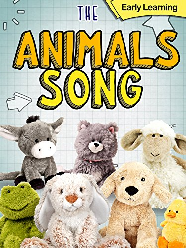 The Animals Song Early Learning