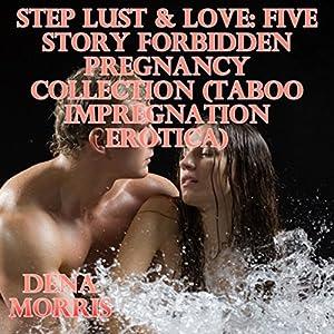 Step Lust & Love Audiobook