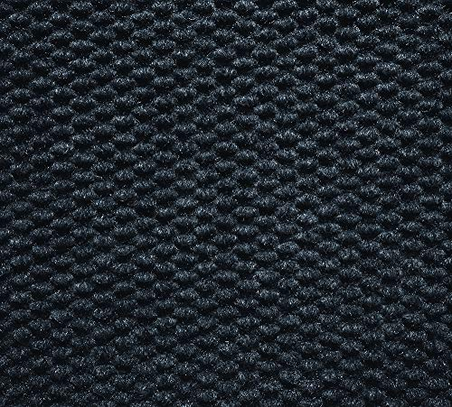 New Pig Entryway Mat - 3' x 5' Black Berber Entryway Rug - (Berber Carpet Mat)