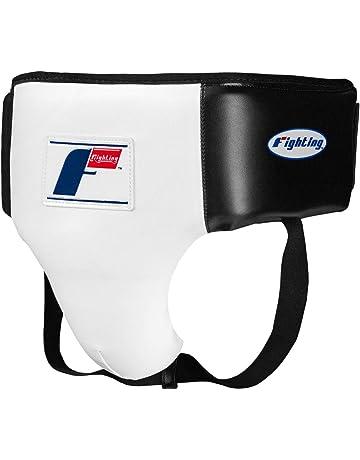 Diamond MMA Athletic Taza Ingle Protector /& Four-Strap no Cambio para Hombre Sistema de Correa para Deportes