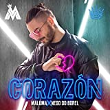 Kyпить Corazón на Amazon.com