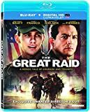 The Great Raid [Blu-ray]