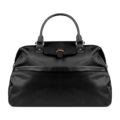 Lipault - Plume Avenue Duffel Bag - Top Handle Shoulder Overnight Travel  Weekender Luggage for Women eaaab53d59