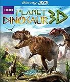 Planet Dinosaur 3D (Blu-ray)