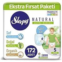 Sleepy Natural Külot Bez 5 Numara Junior Ekstra Fırsat Paketi