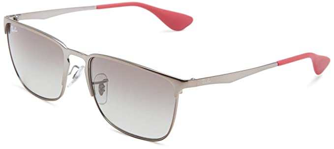 2586f5a5294 Ray Ban RB3508 029 11 56 Womens Sunglasses  Amazon.co.uk  Clothing