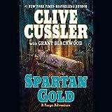 Bargain Audio Book - Spartan Gold