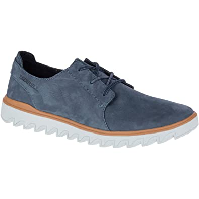 26cd3974ce2b6 Merrell Downtown Sunsill Lace Mens Casual Shoes: Amazon.co.uk: Shoes ...