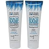 NYM-shampoo + conditioner