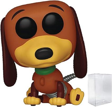 SLINKY DOG 516 37010 VINYL FIGURE DISNEY FUNKO POP TOY STORY