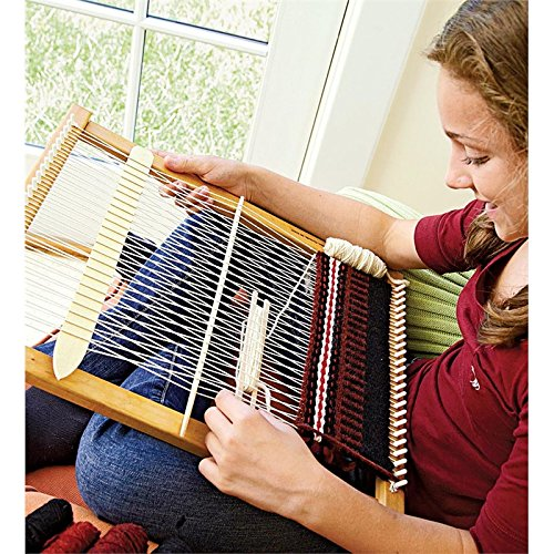 Loom Peg Harrisville (Large Lap Loom)
