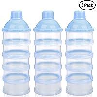 Dreambaby Infant Baby Kids Milk Powder Formula Dispenser Storage Travel BPA Free