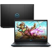 Notebook Gamer Dell G3-3590-A50P, 9ª Geração Intel Core i5-9300h, 8GB RAM, 512GB SSD, NVI GTX 1650, Tela FHD 15.6…