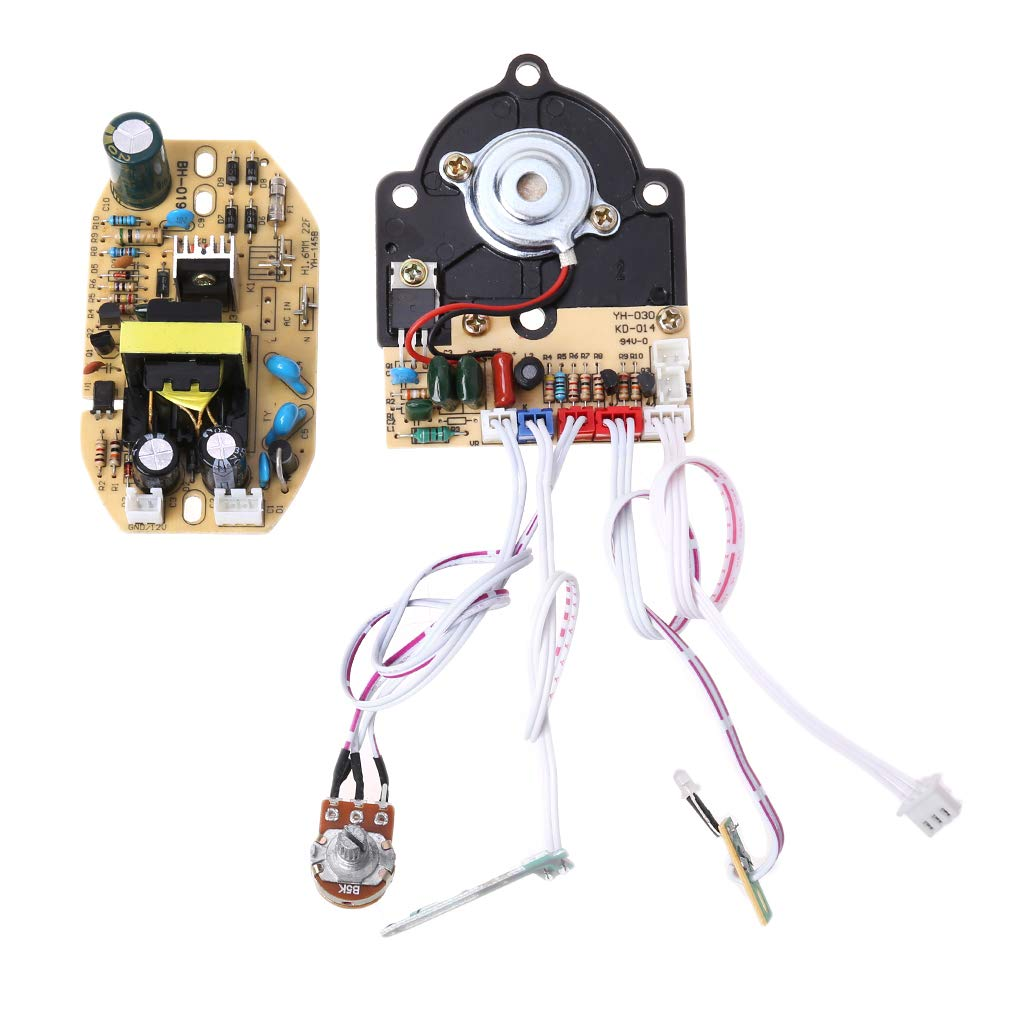 Control Panel Electrical Wiring Basics