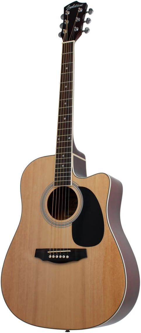 Eagletone C Lado de la guitarra acústica