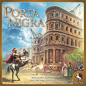 Amazon.com: Porta Nigra Game: Toys & Games