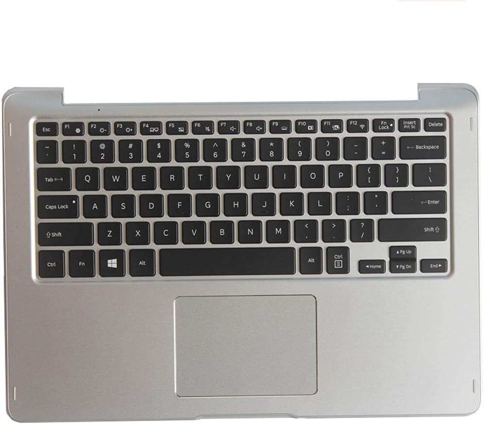 Laptop Replacement Parts Fit Samsung NP740U3L (Keyboard with C Shell)