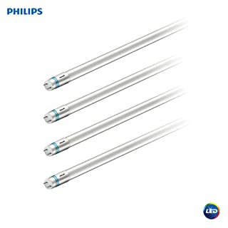 Philips LED UniversalFit 4-Foot T8 Tube Light Bulb