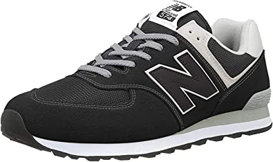 Amazon.com | New Balance Men's 574 V2 Evergreen Sneaker ...