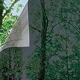 "Gila 50167279 3-in-1 Heat Control Adhesive Window Film, 36 x 180"", Transparent"