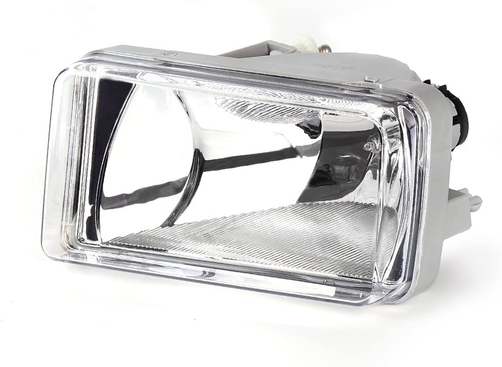 AUTOSAVER88 Fog Lights 5202 PS 12V 24W Halogen Lamp Smoke Lens w//Bulbs for Chevrolet Silverado 2008-2014 Avalanche 2007-2011 Suburban 2007-2014 Tahoe 2007-2014//GMC Sierra//Yukon w//Off-Road Package