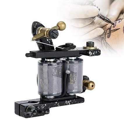 Máquina rotatoria del tatuaje del trazador de líneas de Shader ...