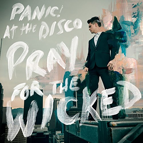 Halloween Band New Album (Pray for the Wicked)