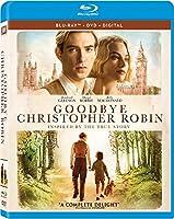 Goodbye Christopher Robin [Blu-ray] by 20th Century Fox