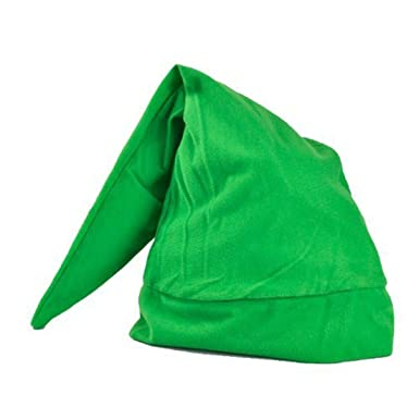 cappello da elfo - Elf hat cosplay pidak shop  Amazon.it  Abbigliamento 327310f55c87