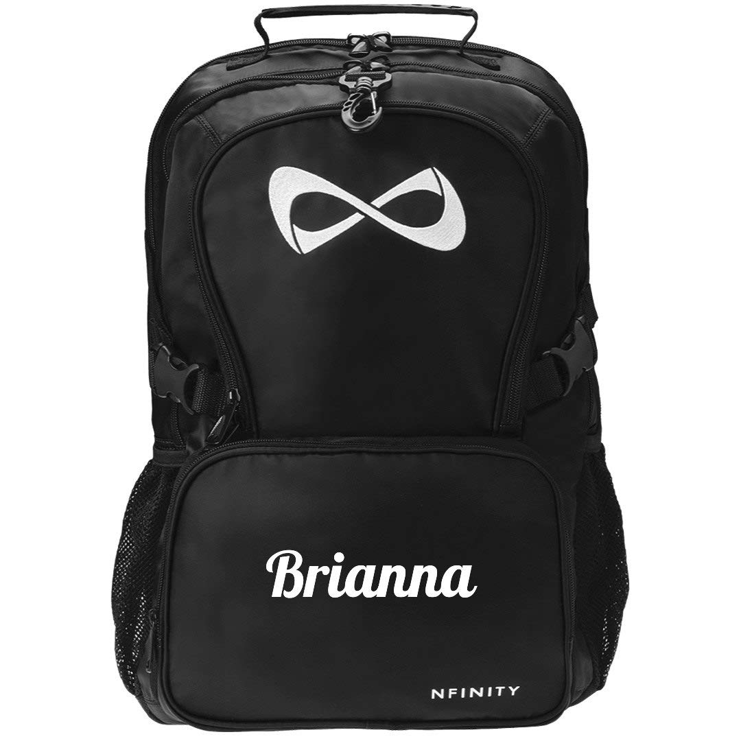Cute Sports Backpack BRIANNA Nfinity Backpack Bag
