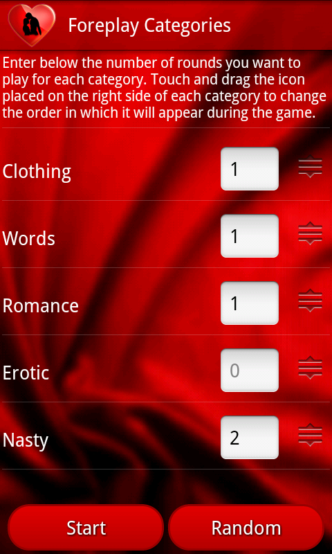 Amazoncom Couple Foreplay Game Appstore For Android-4009