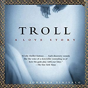 Troll Audiobook