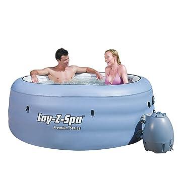 Bestway Whirlpool Lay-z-spa Für Innen Und Außen: Amazon.de: Sport ... Whirlpool Designs Innen Ausen