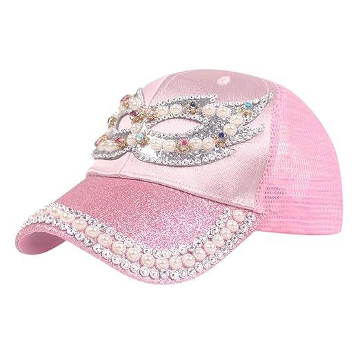 Aliturtle Gorra de béisbol Ajustable Relajada para decoración de ...
