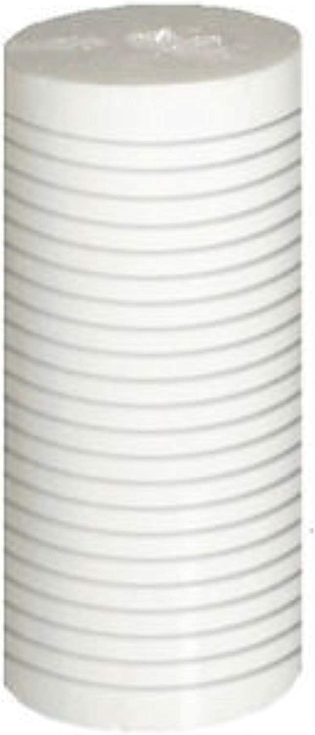 Compatible CMB-510-HF Polypropylene Whole House Filter Fits The IHS12-D4 UV System