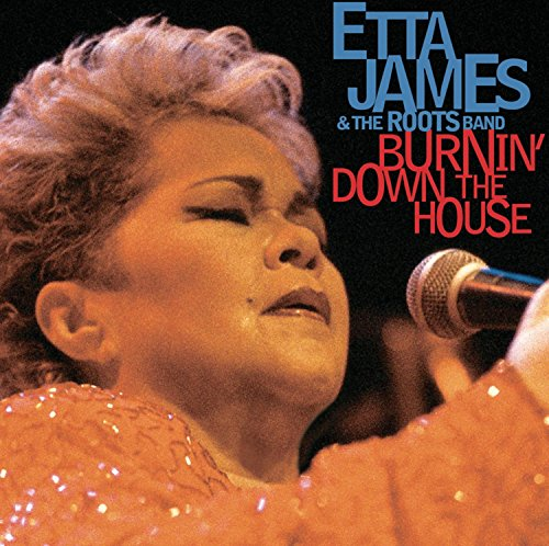 Etta James - Burnin