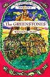 The Greenstones, William D. Burt, 1579216714