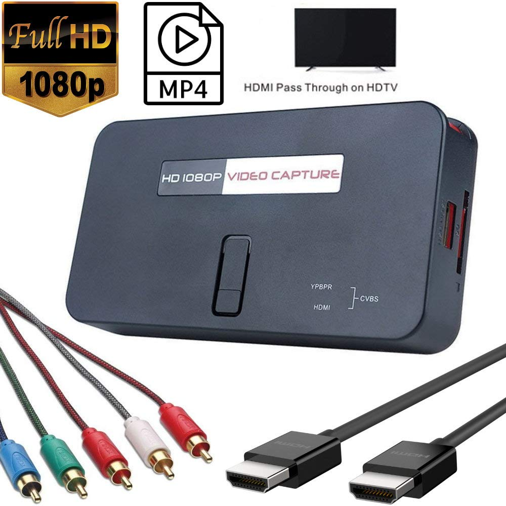 YOTOCAP YT-294 PCI-E 4K Video Capture Card HDMI HD Video Capture HDMI Output 1080p 60p Full HD Recorded UVC Plug and Play Support OBS Studio Live Streaming