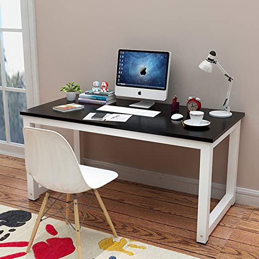 Alaeo Mesa para computadora portátil Mesa para PC Mesa de Oficina ...