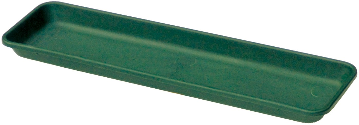 Sankey Universal Window Sill Tray (Green, 56 cm) Outdoor_Decor_and_Gifts Pots & Planters