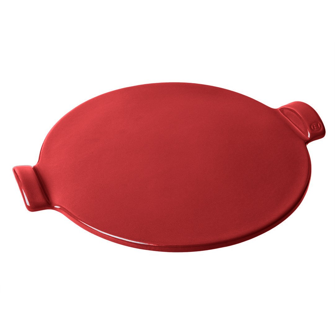 Emile Henry Flame Pizza Stone - 14½ - Red 91347514