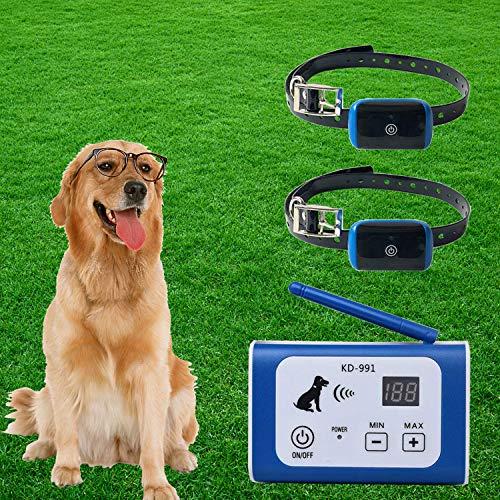 ELLASSY Wireless Electric Dog Fence