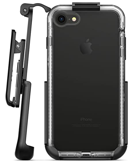 buy popular 6bff6 effea Encased Belt Clip Holster for Lifeproof Next Case - iPhone 8 / iPhone 7  (case not Included)