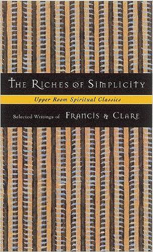 Writings of Thomas à Kempis (Upper Room Spiritual Classics) (Upper Room Spritual Classics) Thomas  Kempis