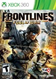 xbox games 360 ace of combat - Frontlines: Fuel of War - Xbox 360
