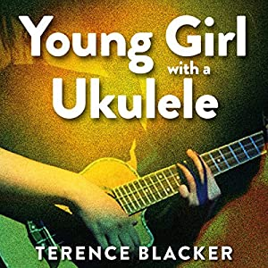 Young Girl With a Ukulele Audiobook