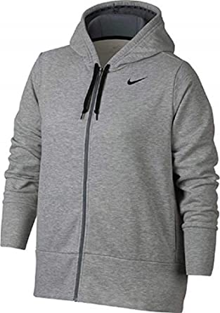 f67da47f53ed Image Unavailable. Image not available for. Color  Nike Men s Dry Fleece Full  Zip Hoodie (S-T