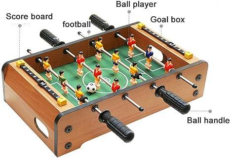 Como ganar al futbolin