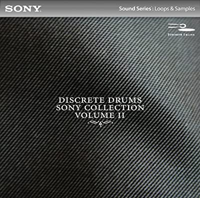 Discrete Drums: Volume II